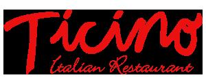 Ticino Restaurant Logo
